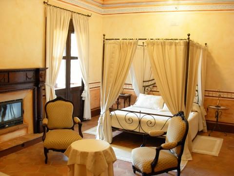 Suites esclusive per soggiorni indimenticabili